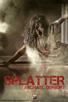 ebook: Splatter