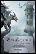 eBook: Der Weg der Drachen-Priesterin