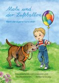 eBook: Malu und der Luftballon - Wenn der eigene Hund stirbt.
