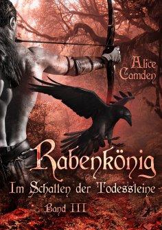 ebook: Im Schatten der Todessteine 3: Rabenkönig