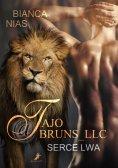 eBook: Tajo@Bruns_LLC - Serce lwa