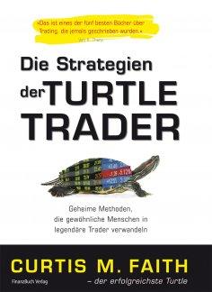 eBook: Die Strategien der Turtle Trader