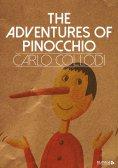eBook: The Adventures of Pinocchio