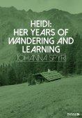 ebook: Heidi