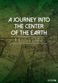 eBook: A Journey into the Center of the Earth