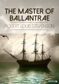 eBook: The Master of Ballantrae
