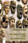 ebook: Die Götter im Exil und die Göttin Diana