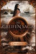 ebook: Die Greifen-Saga (Band 1): Die Ratten Von Chakas