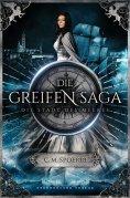 ebook: Die Greifen-Saga (Band 3): Die Stadt des Meeres