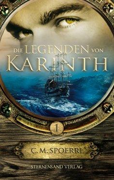 eBook: Die Legenden von Karinth 1