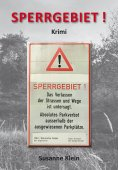 ebook: Sperrgebiet!