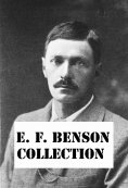 eBook: EF Benson Collection