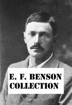 eBook: EF Benson Collection