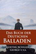 ebook: Das Buch der Deutschen Balladen