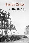 ebook: Germinal (Das Bergwerk)