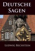 ebook: Deutsche Sagen