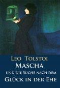 eBook: Mascha und die Suche nach dem Glück in der Ehe