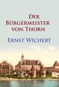 eBook: Der Bürgermeister von Thorn