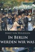 eBook: In Berlin werden wir was