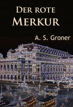 ebook: Der rote Merkur