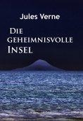 eBook: Die geheimnisvolle Insel