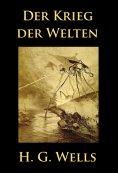 eBook: Der Krieg der Welten