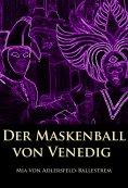 eBook: Der Maskenball von Venedig