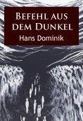 eBook: Befehl aus dem Dunkel