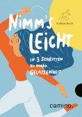 eBook: Nimm's leicht!