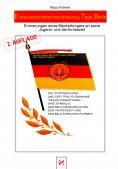 ebook: Eintausendundsechsundneunzig Tage Berlin: Erinnerungen an meine Jugend- und Armeezeit im Wachregimen