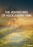 ebook: The Adventures of Huckleberry Finn
