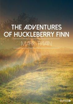 eBook: The Adventures of Huckleberry Finn
