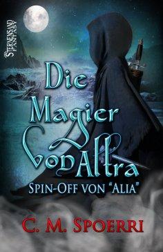 eBook: Die Magier von Altra