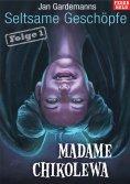 ebook: Madame Chikolewa