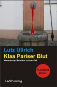 ebook: Klaa Pariser Blut