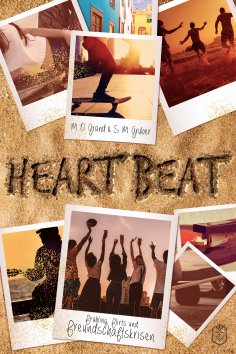 eBook: Heart Beat