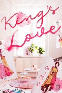 eBook: Kings Love