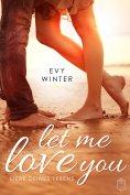 ebook: Let Me Love You