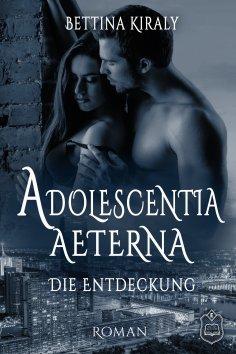 ebook: Adolescentia Aeterna