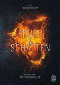 eBook: Feuer & Schatten