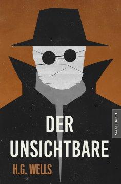 eBook: Der Unsichtbare