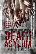 ebook: Death Asylum - Interaktiver Horror-Roman