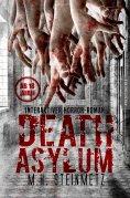 eBook: Death Asylum - Interaktiver Horror-Roman