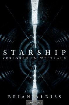 eBook: Starship - Verloren im Weltraum