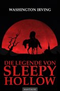 ebook: Die Legende von Sleepy Hollow