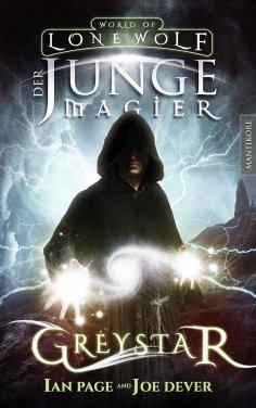 eBook: Greystar 01 - Der junge Magier