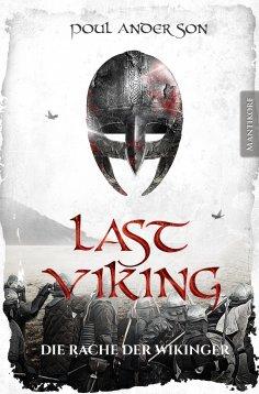 eBook: Last Viking - Die Rache der Wikinger