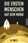 eBook: Die ersten Menschen auf dem Mond