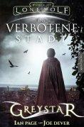 eBook: Greystar 02 - Die verbotene Stadt