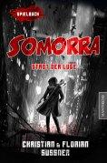 ebook: Somorra - Stadt der Lüge: Ein Fantasy-Spielbuch